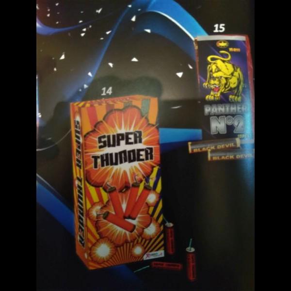24006 - Super Thunder