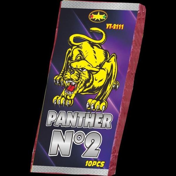 24005 - Panther Shi Sing