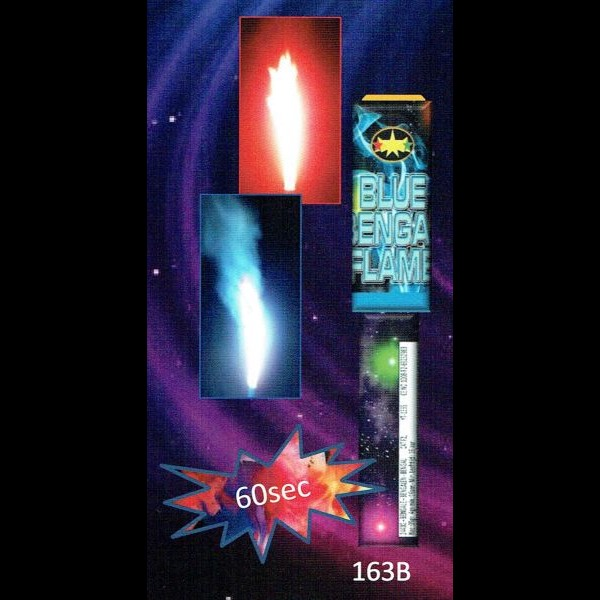 67057 - Blue Bengal Torch