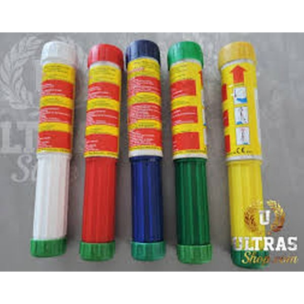 4902913 - Green Bengal Torch