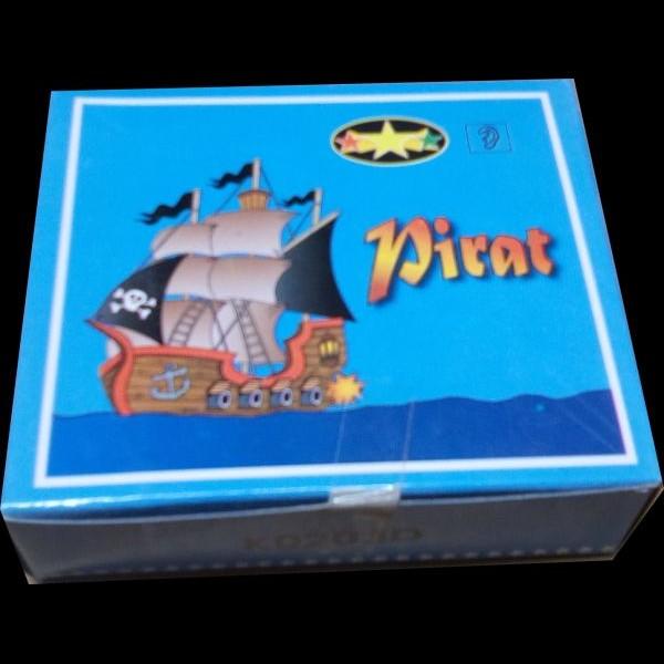 24028 - Pirat à Mèche