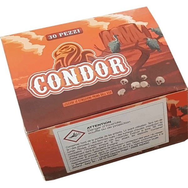 24061 - Condor