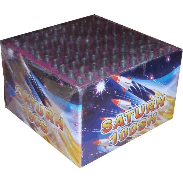 71431 - Saturn Missiles 100 Shots