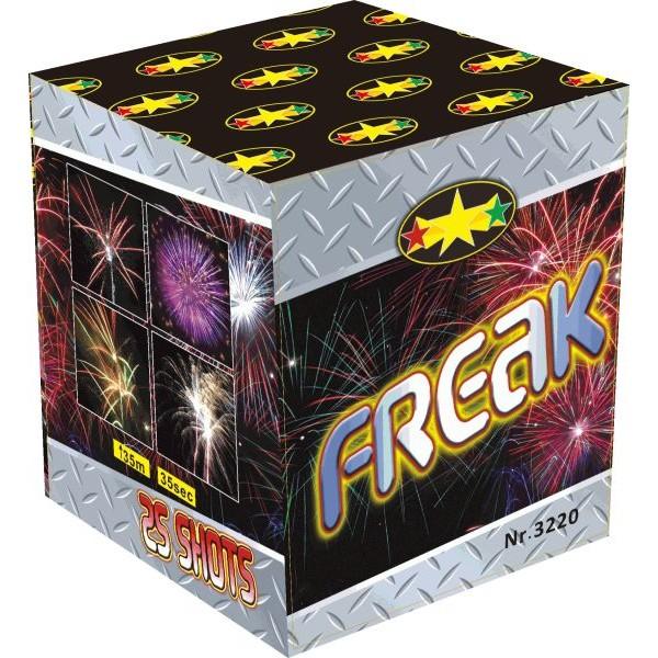 71464 - Freak 25 Shots