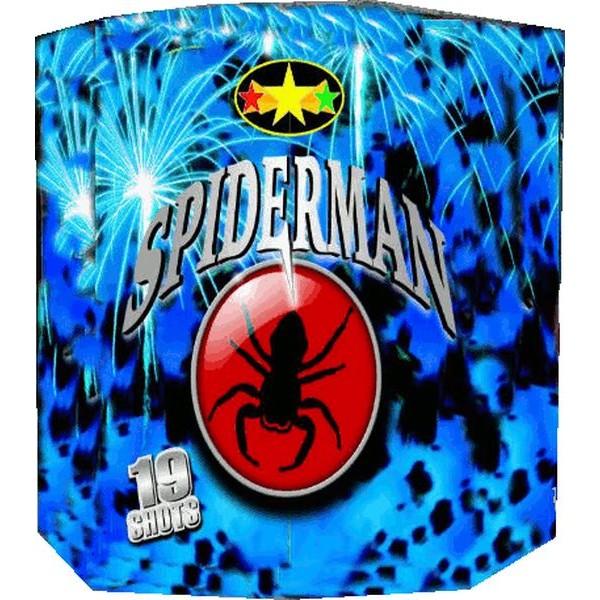 71631 - Spiderman 19 Shots