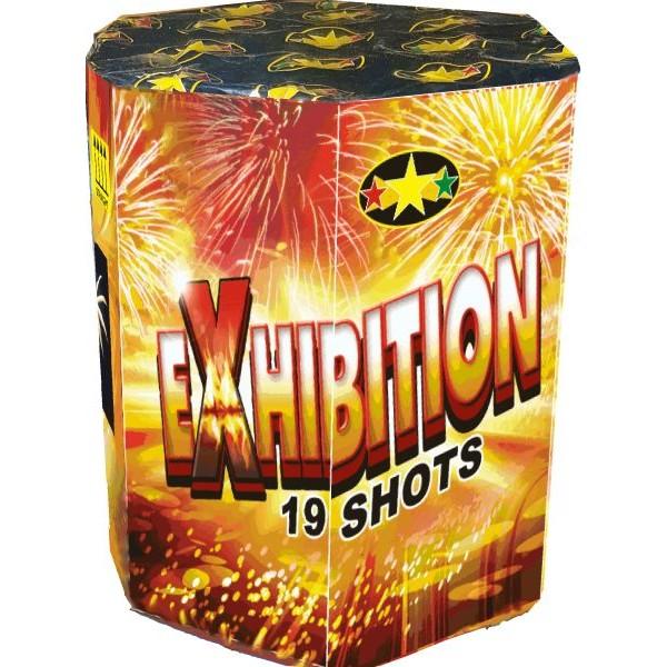 71705 - Exhibition 19 Shots