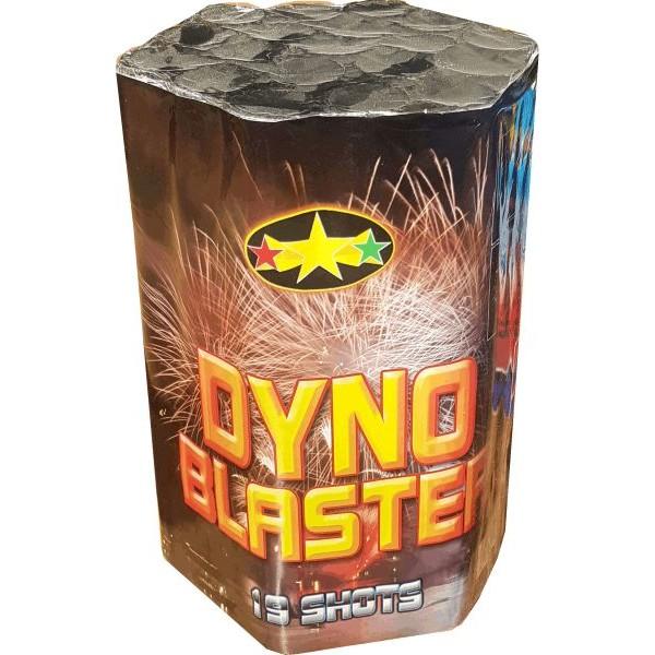71469 - Dyno Blaster 19 Shots