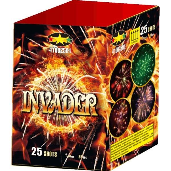 71683 - Invader 25 Shots