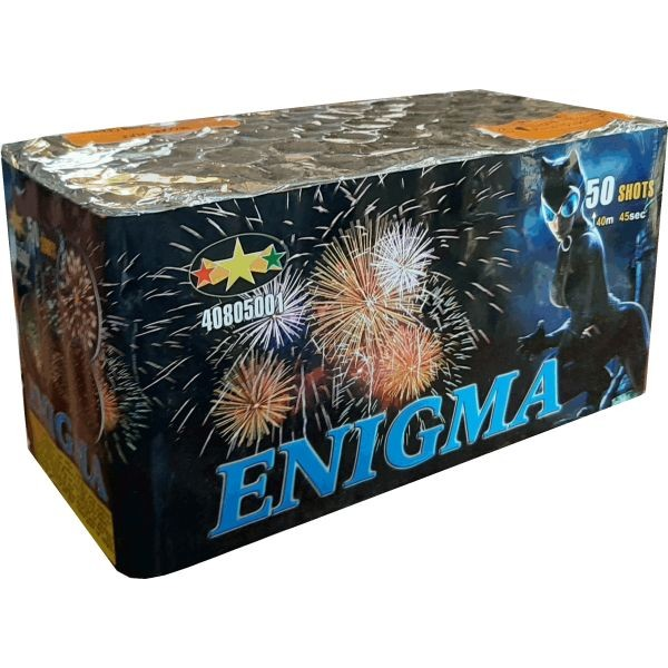 71684 - Enigma 50 Shots