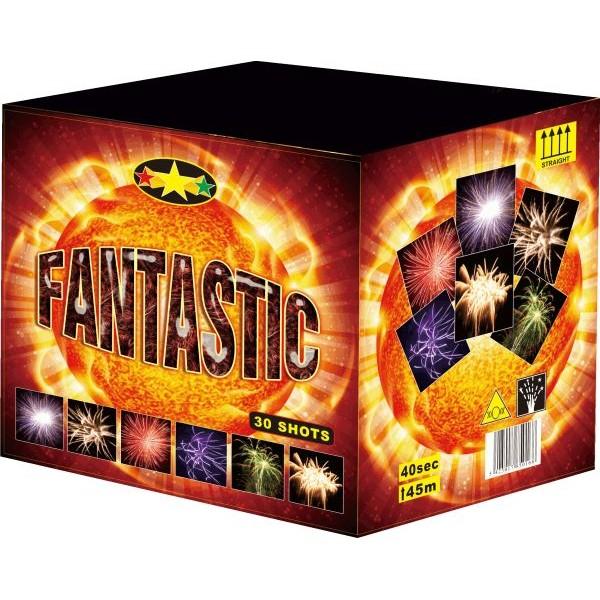 71448 - Fantastic 30 Shots