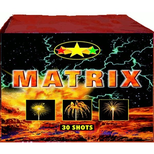71440 - Matrix 30 Shots