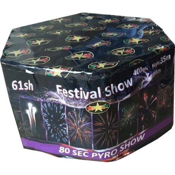 71735 - Festival Show 61 Shhots