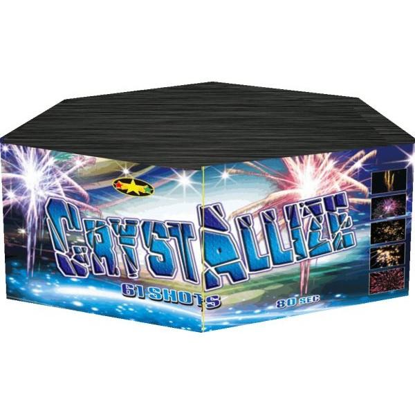 71479 - Crystallize 61 Shots