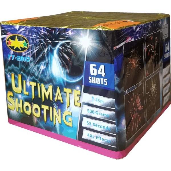 71685 - Ultimate Shooting 64 Shots
