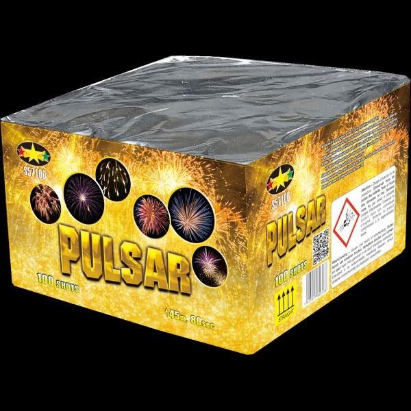 71726 - Pulsar 100 Shots