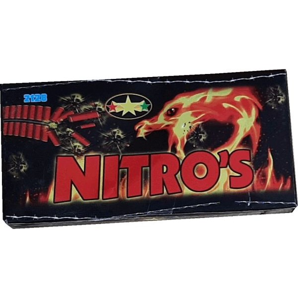 53063 - Nitros 80 Shots