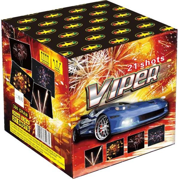 71706 - Viper 21 Shots