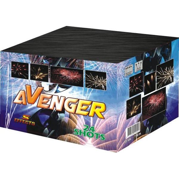 71892 - Avenger 24 Shots