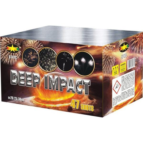 71671 - Deep Impact 47 Shots