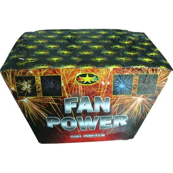 71442 - Fan Power 72 Shots