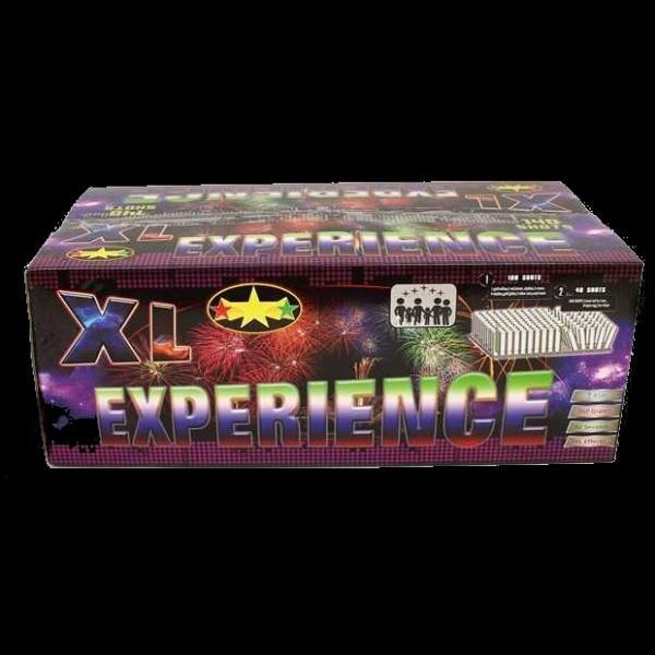 71898 - XL Expérience