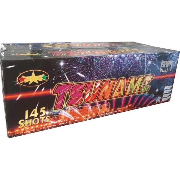 71692 - Tsunami