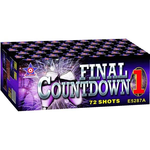 71896 - Final Countdown