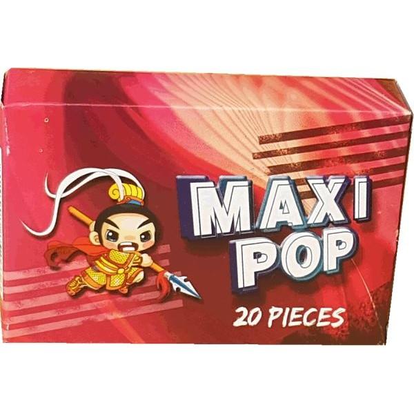 54011 - Maxi Tricky