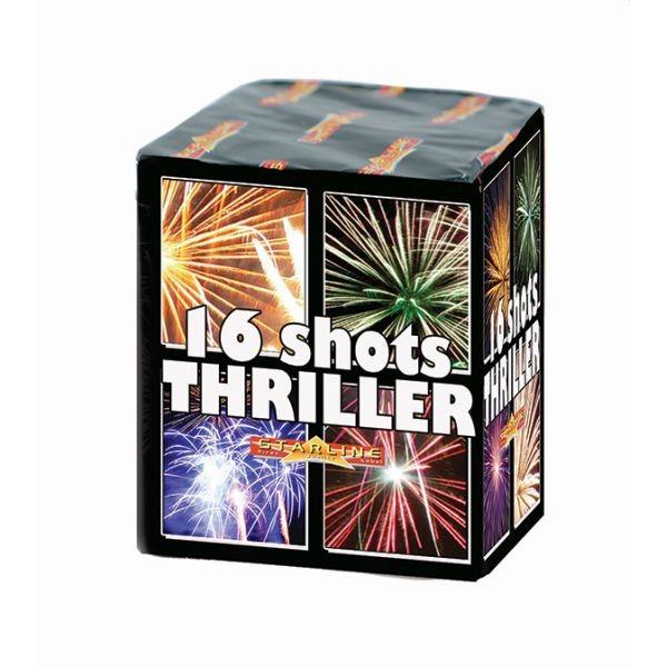 9153411 - Thriller 16 Shots