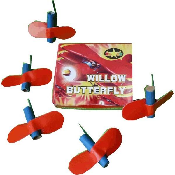 62031 - Willow Butterflies