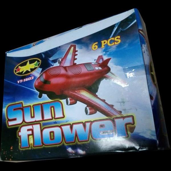 62050 - Sunflower