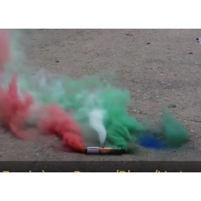 67092 FUMIGENE BLEU – BLANC – ROUGE