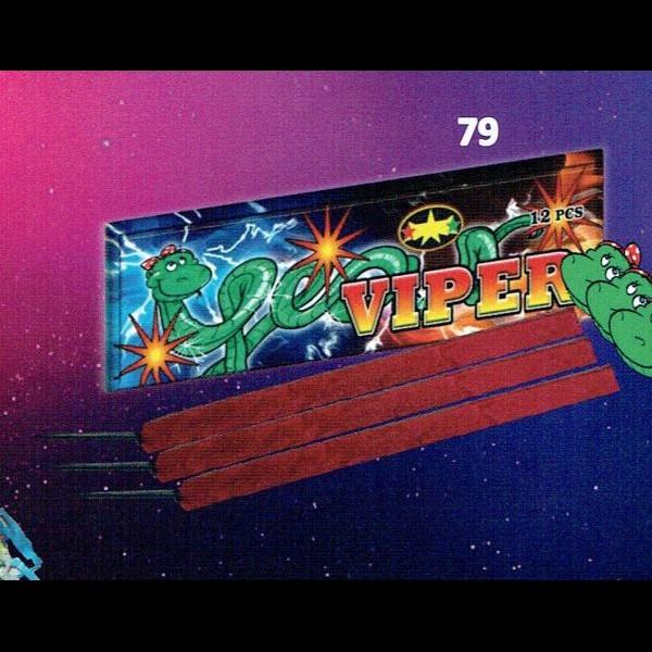 56105 - Viper Magic Whip