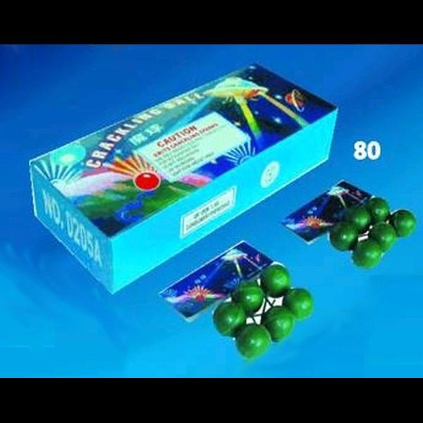 56026 - Crackering Ball