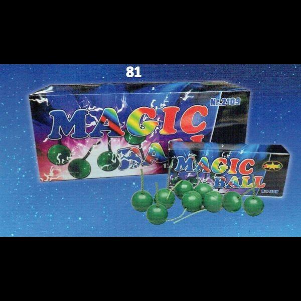 56023 - Magic Ball
