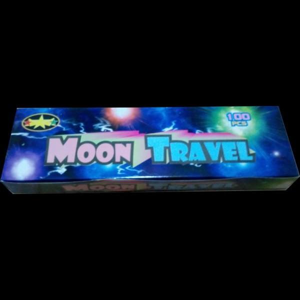 83009 - Moontravel 100 Pc